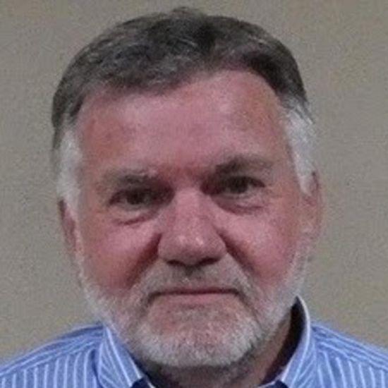 Ken Whitley