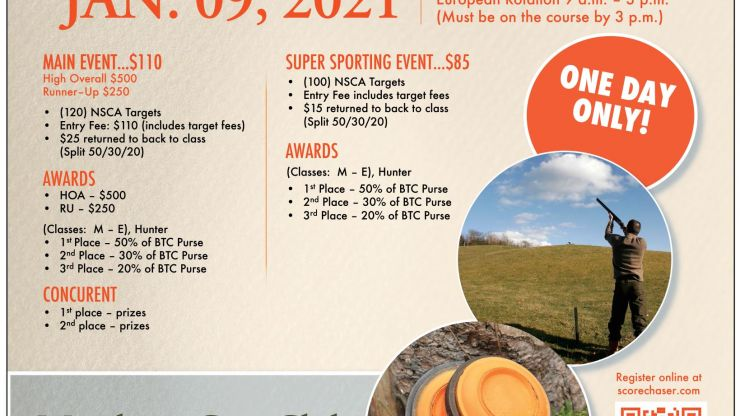 Meadows Sporting Clays Classic